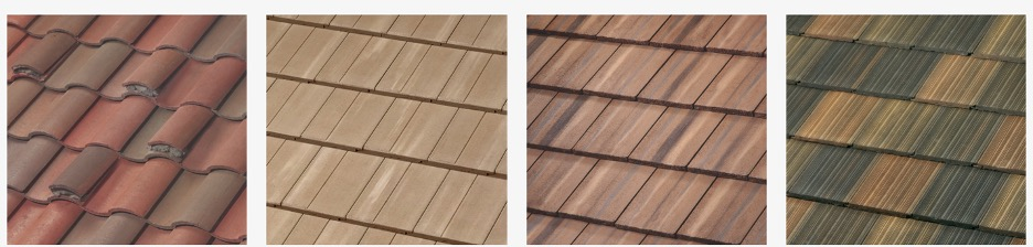 image Concrete Roof materials
