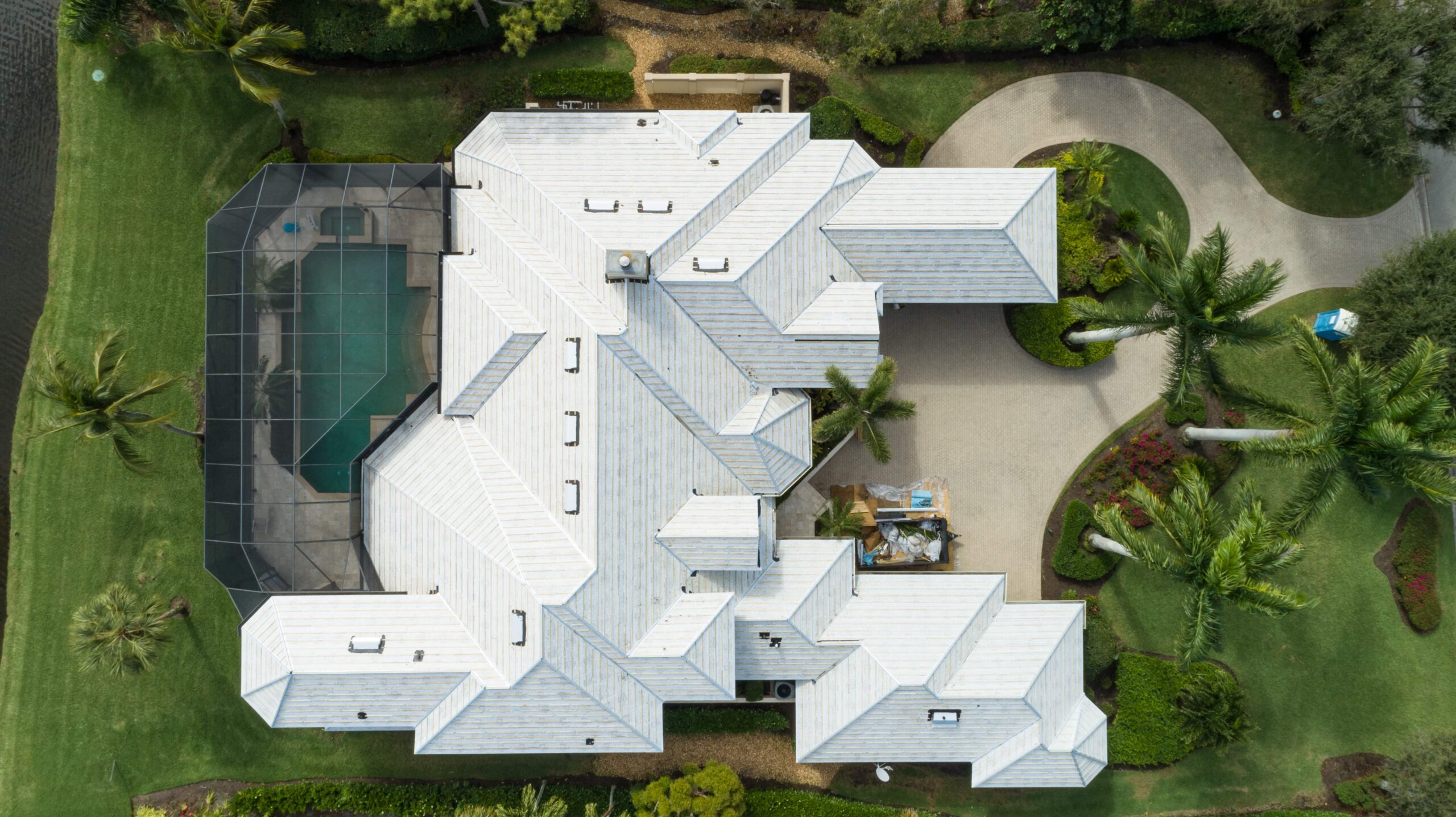 image-Fort-Myers-Roof-replacement-rookery_tile_during-1