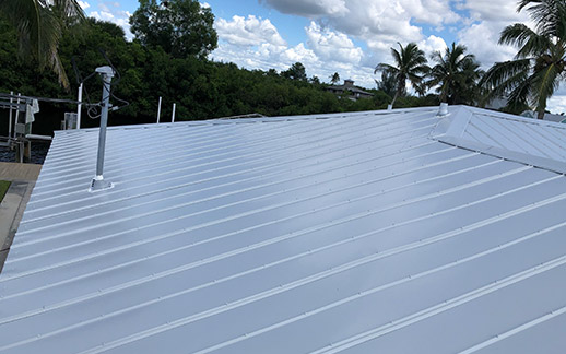 DR Martineau Roofing Company | Best Roofing | Residential Roofing - Roofing Metal