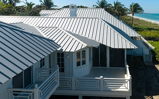 DR Martineau Roofing Company | Best Roofing | Residential Roofing - Roofing Metal - Bocagrande Roofing Company