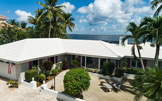 D.R. Martineau Roofing Company | Best Roofing | Residential Roofing - Roof Tiles | Sanibel Roofing Company