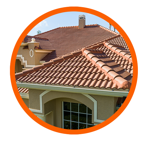 DR Martineau Roofing Company | Residential Roofing | Roof Tiles